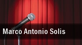 Marco Antonio Solis Lynn Memorial Auditorium tickets