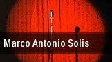 Marco Antonio Solis San Jose tickets