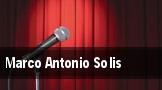 Marco Antonio Solis Universal City tickets
