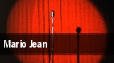 Mario Jean tickets
