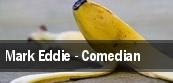 Mark Eddie - Comedian tickets