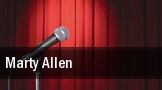 Marty Allen Northern Lights Theatre At Potawatomi Casino tickets