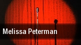 Melissa Peterman tickets