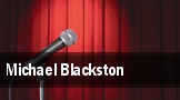 Michael Blackston tickets