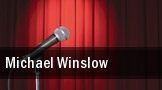 Michael Winslow tickets