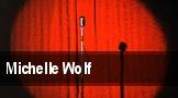 Michelle Wolf Hampton tickets