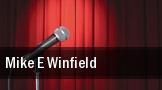 Mike E. Winfield Sacramento tickets