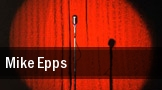 Mike Epps Robinson Center Music Hall tickets