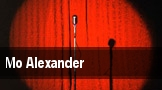 Mo Alexander tickets