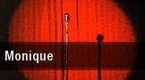 Monique The Theater at Madison Square Garden tickets