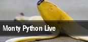 Monty Python Live tickets