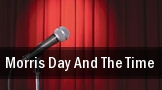 Morris Day and The Time Chumash Casino tickets
