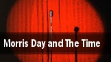 Morris Day and The Time The Rose tickets