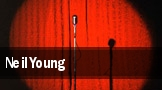 Neil Young Canadian Tire Centre tickets