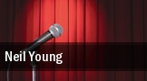 Neil Young Kitchener Memorial Auditorium tickets