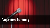 Nephew Tommy Macon City Auditorium tickets