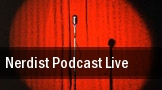 Nerdist Podcast Live! tickets