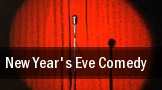New Year's Eve Comedy Albany tickets