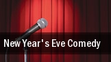 New Year's Eve Comedy Palace Theatre Albany tickets