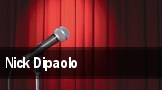 Nick Dipaolo Cleveland tickets