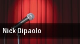 Nick Dipaolo Uncasville tickets
