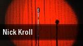 Nick Kroll tickets