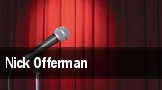 Nick Offerman Cobb Energy Performing Arts Centre tickets