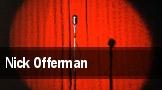 Nick Offerman Merrill Auditorium tickets