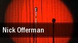 Nick Offerman Warner Theatre tickets