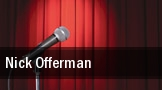 Nick Offerman Washington tickets