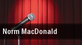 Norm MacDonald House Of Blues tickets