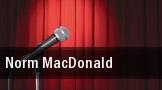 Norm MacDonald Niagara Falls tickets