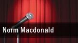 Norm MacDonald Sacramento tickets