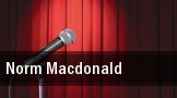 Norm MacDonald Seattle tickets