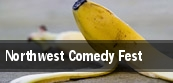 Northwest Comedy Fest tickets