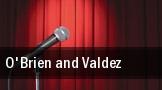 O'Brien and Valdez tickets