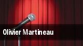 Olivier Martineau tickets