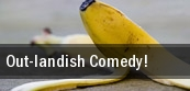Out-landish Comedy! Punch Line Comedy Club tickets