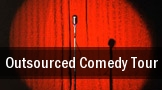 Outsourced Comedy Tour tickets