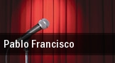 Pablo Francisco Cobb's Comedy Club tickets