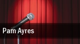 Pam Ayres tickets