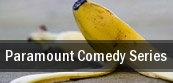 Paramount Comedy Series Huntington tickets