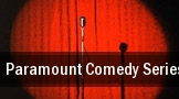 Paramount Comedy Series tickets