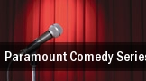 Paramount Comedy Series Paramount Theatre tickets