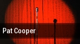 Pat Cooper Morristown tickets