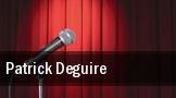 Patrick Deguire Tempe tickets