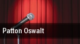 Patton Oswalt Paramount Theatre tickets