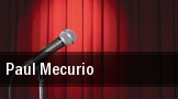 Paul Mecurio tickets