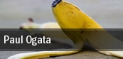 Paul Ogata tickets