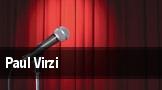 Paul Virzi tickets